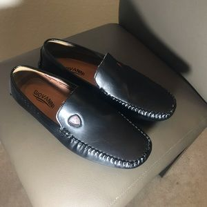 Giovanni loafers